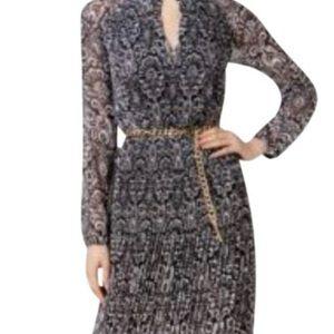 Michael Korda Maxi Dress
